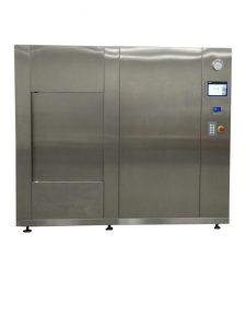 Neopure autoclaves de agua sobrecalentada serie ADP-W, de vapor y mixtos de VAPOR/AIRE,