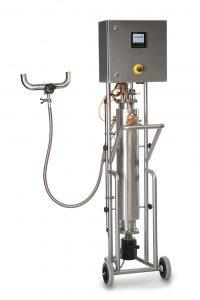 Grupo Cifa Neopure esterilizador de punto de uso