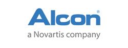 Grupo Cifa referencia Alcon Novartis