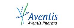 Grupo Cifa referencia Aventis Pharma