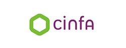 Grupo Cifa referencia Cinfa