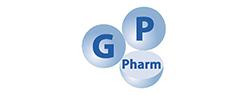 Grupo Cifa referencia GP PHARM