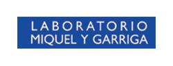 Grupo Cifa referencia Laboratorio Miquel y Garriga