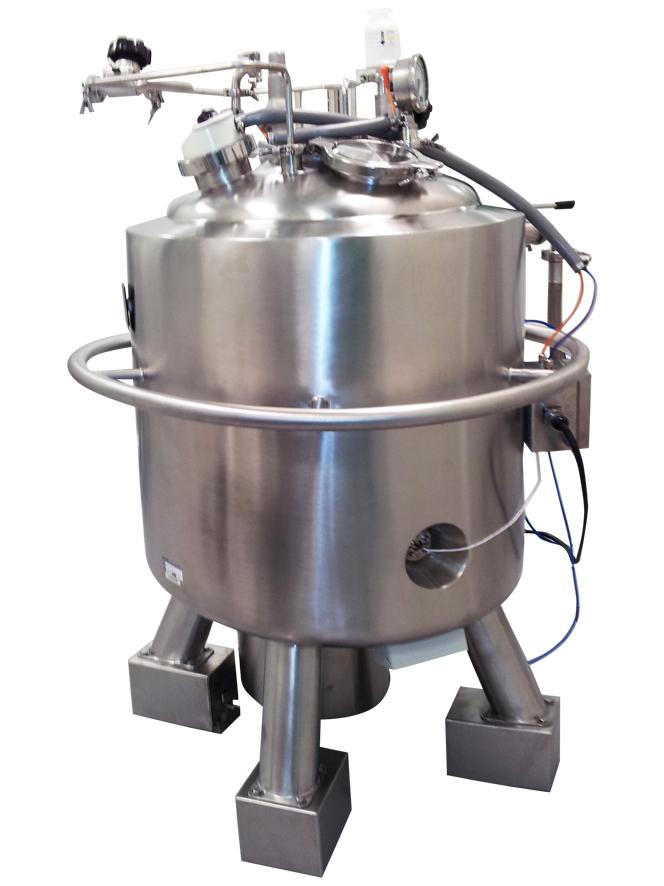 Neopure reactores de produccion depositos y fermentados