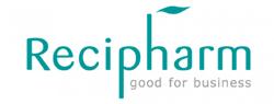 Grupo Cifa representadas Recipharm logo
