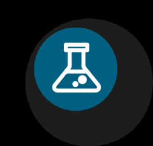 Icono que representa la experiencia profesional como una de las claves del servicio de CIFA