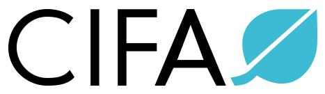 Logo de CIFA