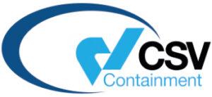 Logo de la marca CSV Containment de aisladores de alta contención para API representada por Netsteril