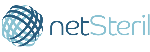 Logo de Netsteril