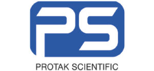 Logo de la marca Protak Scientific de indicadores bioenzimáticos VH2O2 representada por Netsteril