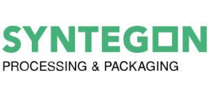 Logo de la marca Syntegon de autoclaves de esterilización, equipos de generación PW/WFI y vapor puro representada por Netsteril