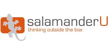 Logo de la marca Salamander U