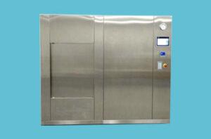 Autoclave de esterilización de Neopure