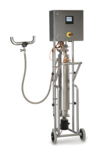 Esterilizador de punto de uso (POU) de Neopure