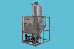 Generador de vapor puro de Neopure